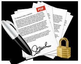 Firmar facturas con el DNIe
